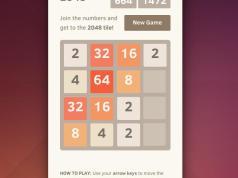2048 ubuntu linux