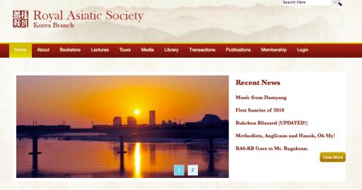 RASKB Webpage