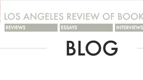 LARB Korea Blog Header