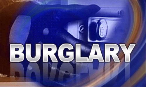 Princeton man arrested in connection with burglary at Spickard