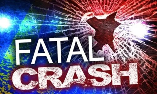 King City man dies in weekend crash