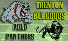 Trenton Bulldogs versus Polo Panthers