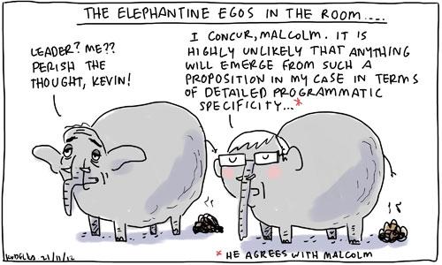 The Australian 21November 2012
