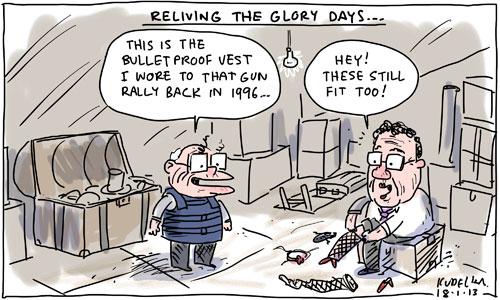 The Australian 18 January 2013