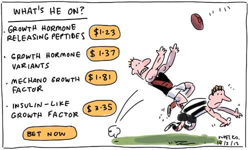 The Australian 14 February 2013