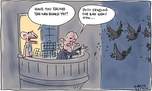 The Australian 25 September 2013