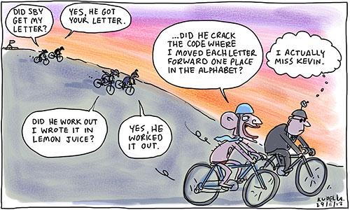 The Australian 29 November 2013