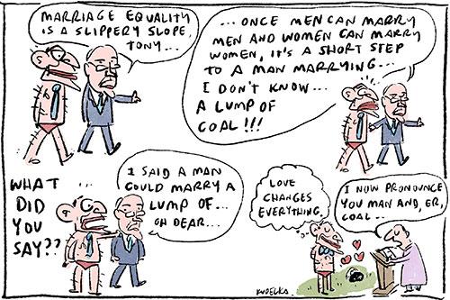 The Hobart Mercury 15 August 2015