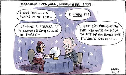 The Australian 1 Dec 2015