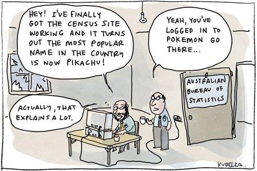 The Hobart Mercury 13 August 2016