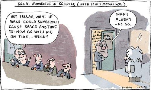 The Australian 23 August 2016