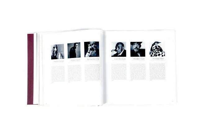 Diseño Editorial de un libro por KUINI Estudio