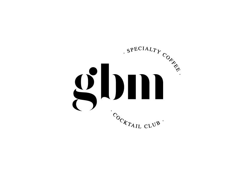 Logo oficial GBM