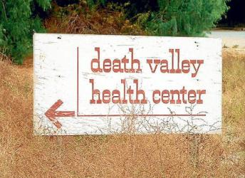Health Valley Death Center