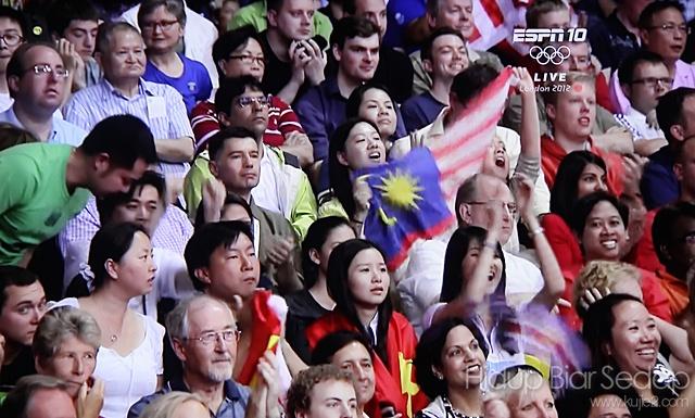 malaysia olimpik 2012
