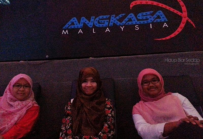 angkasa malaysia