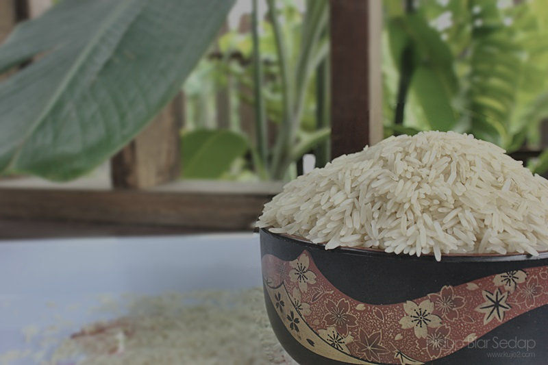 Beras Basmathi Jasmine Sesuai Untuk Masak Nasi Arab Kujie Com