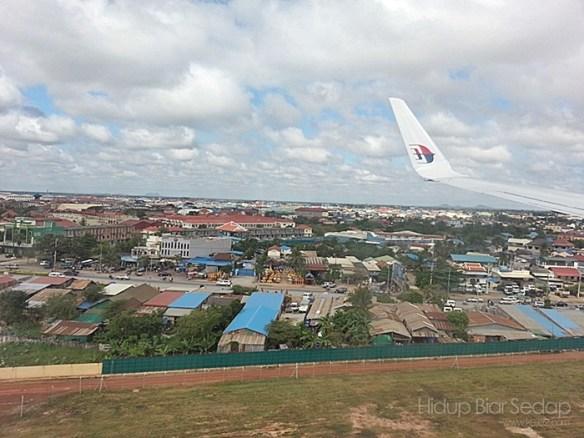 kembojamas ke phnom penh