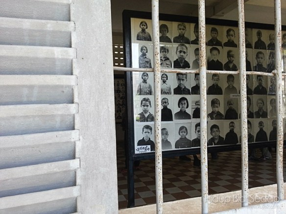 victims of the Khmer Rouge