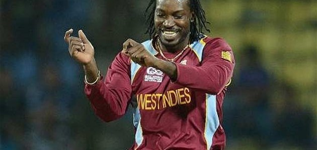 ChrisGayle