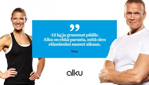 Alku.fi: laihdu ja voi hyvin!