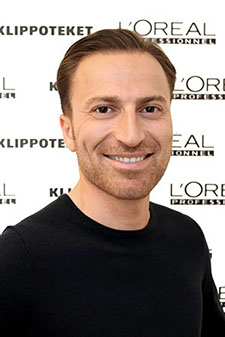 Thoran Kulhan - Bra frisör i Stockholm City