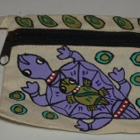 turtle pouch