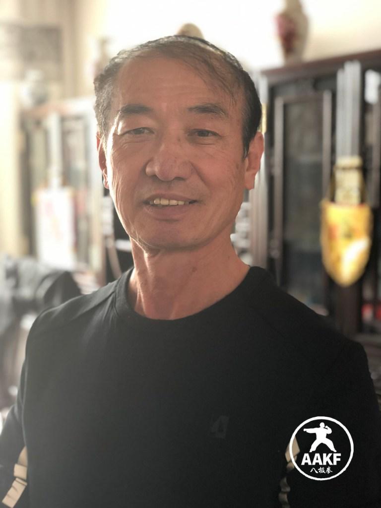 AAKF Liu Lian Jun