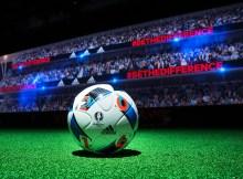 """The """"Beau Jeu"""" is the official match ball of the European Football Championship 2016 in France. It also marks an anniversary: For 30 years the sports goods manufacturer adidas and materials supplier Covestro are collaborating on the development of footballs. -------------------------- Der """"Beau Jeu"""" ist der offizielle Spielball der EM 2016 in Frankreich. Er markiert zugleich ein Jubiläum: Seit 30 Jahren arbeiten der Sportartikelhersteller adidas und Materiallieferant Covestro auf dem Gebiet der Ballentwicklung zusammen."""