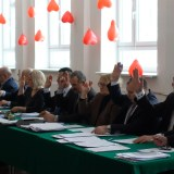 Reforma Oświaty w Gminie Łochów