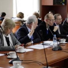 Przewodniczący Janusz Werczyński nie został odwołany