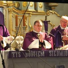 12. rocznica odejścia do Domu Ojca Św. Papieża Jana Pawła II
