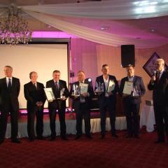 VIII Gala Lidera Biznesu Powiatu Wołomińskiego