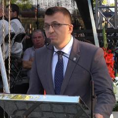 """Minister Obrony Narodowej rozgonił """"czarne chmury znad Radzymina""""!!!"""