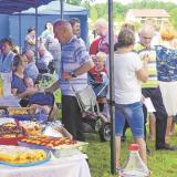 Festyn wiejski w Zambrzyńcu po raz pierwszy!