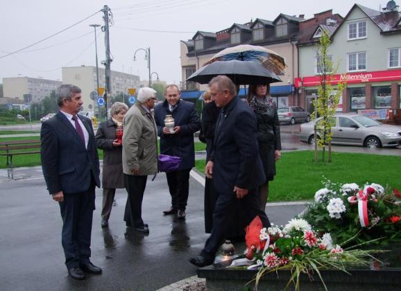 17 września – obchody 78.rocznicy napaści sowieckiej na Polskę w Wyszkowie