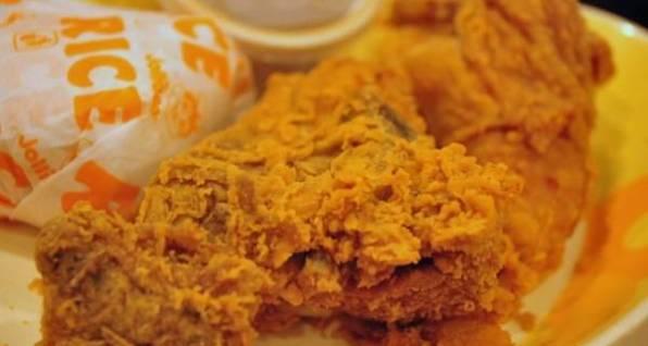 Chicken Joy Recipe