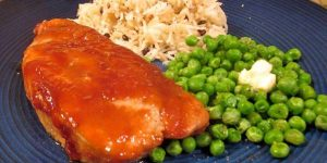 Coca Cola Pork Chops Recipe