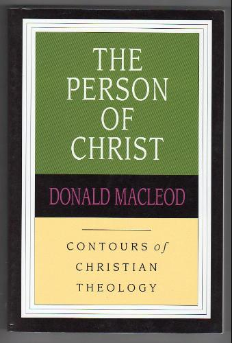 person of christ
