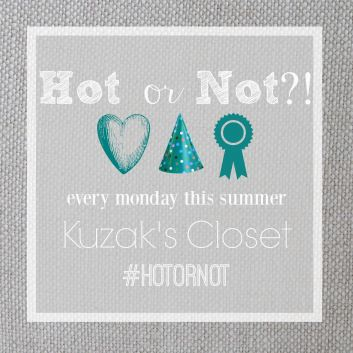 Hot or Not?! We're Back!