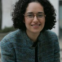 Rabbi Ayelet S. Cohen photo