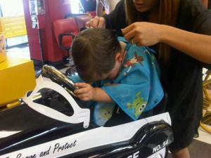 First-haircut-Mayim-300×225