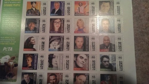 Mayim-Stamps