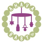 THE-Ahava-Baby-logo