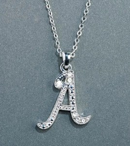 a-necklace