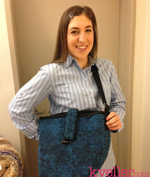 mayim-bag