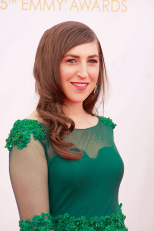 mayim-emmys-top