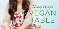 mayims-vegan-table