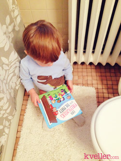 potty-learning