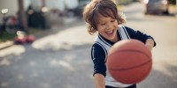 boy basketball